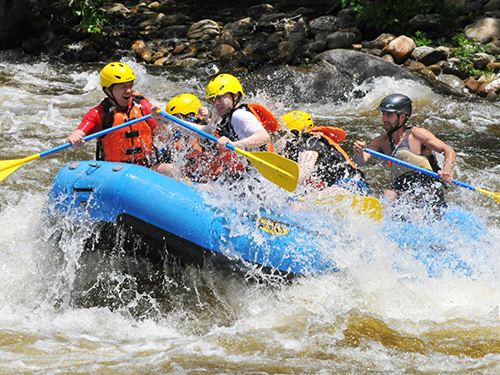 Puerto Limon Costa Rica Adventure Rafting Excursion Reviews