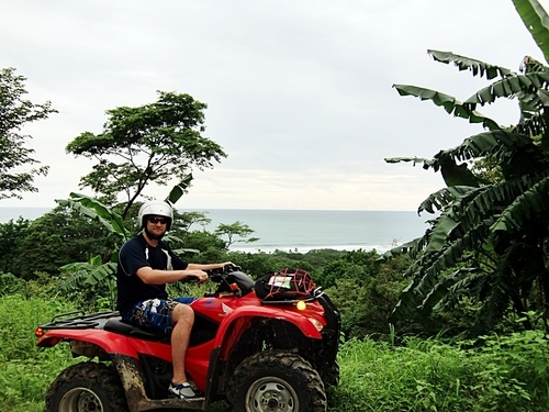 Puntarenas Costa Rica Jungle Adventure Shore Excursion Booking
