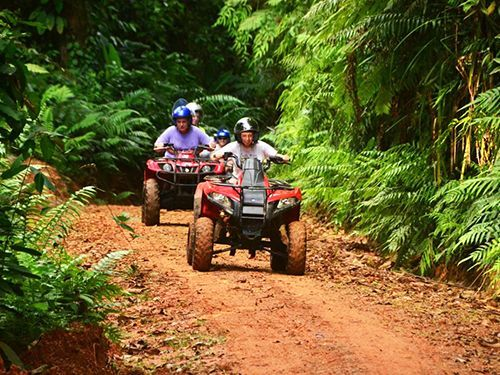 Puntarenas Carara Park Adventure Trip Reviews