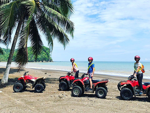 Puntarenas Costa Rica Jungle Adventure Excursion Prices