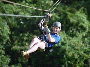 Roatan Eco Walkways, Treetop Suspension Bridges and Zip Line Adventure Excursion