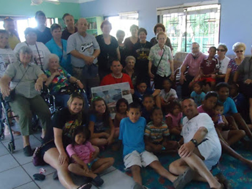 Roatan Give Back Shore Excursion Booking