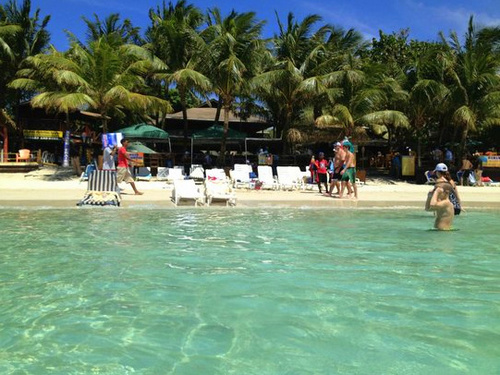 Roatan West Bay Beach Tour Booking