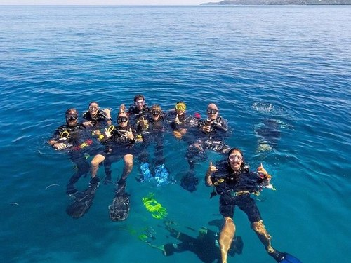 Roatan  Honduras SCUBA Diving Excursion Reviews