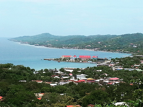 Roatan  Honduras  Shore Excursion Tickets