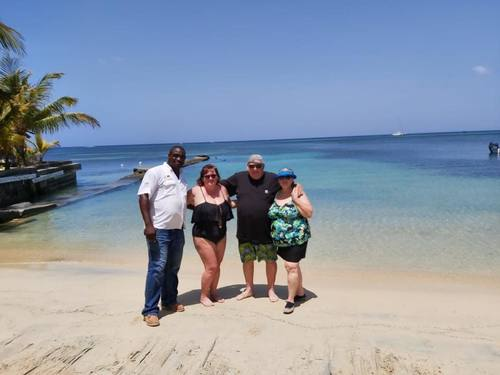 Roatan Hop on Hop off Beautiful Trip Prices