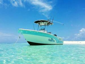 Roatan Private Customized Boat Charter Excursion