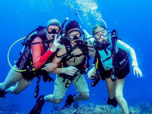 Roatan Shipwreck Diving Tour Reservations