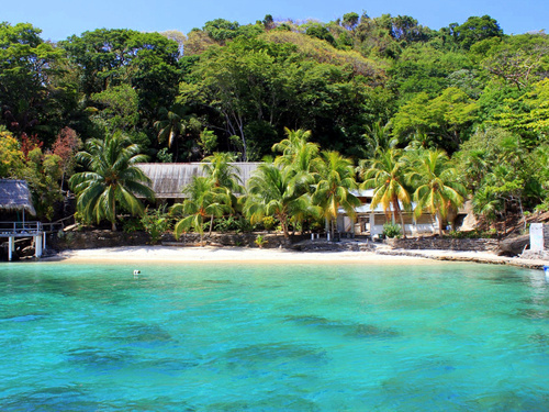 Roatan  Snorkel Trip Booking