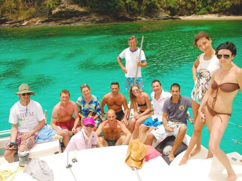 Roatan Swimming Snorkel Trip Tickets