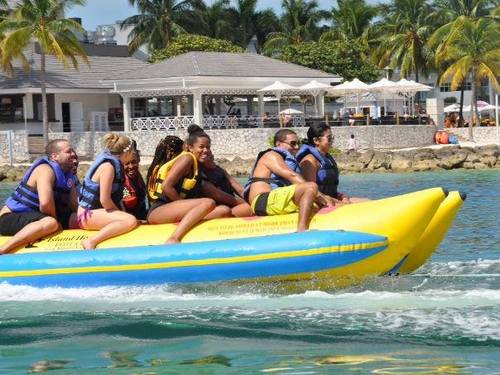 Freeport Bahamas parasail excursion Trip Tickets