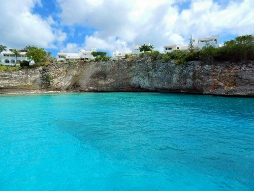 St. Maarten  Netherlands Antilles (St. Martin) sailboat Excursion Booking