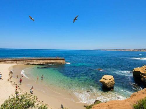 San Diego  California sightseeing SEAL Trip Prices