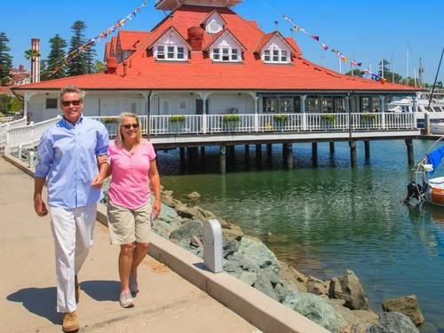 San Diego  California sightseeing SEAL Tour Cost