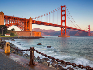 San Francisco Best of City Highlights Excursion