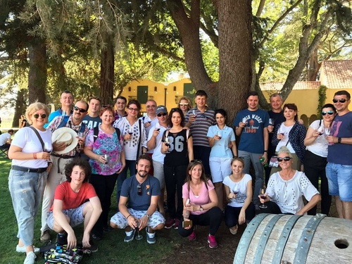 San Francisco olive oil sightseeing Tour Reviews