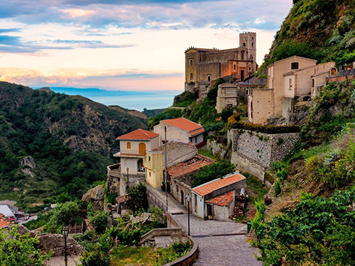 Messina Sicily Savoca Sightseeing Tour Tickets