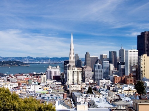 San Francisco sightsee Tour Tickets
