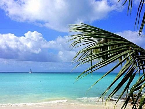 Antigua beach break Shore Excursion Tickets