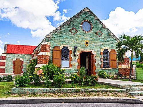 Antigua  St. John's Betty's Hope Cruise Excursion Prices