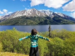 Skagway Yukon Introduction Sightseeing Excursion, Half Day