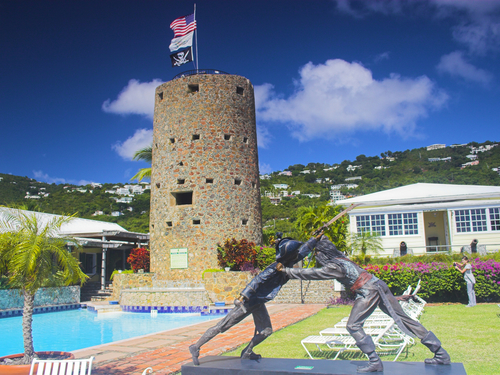 St Thomas city sightsee Cruise Excursion Prices