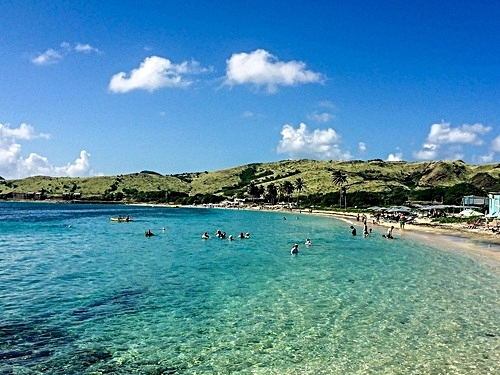 St. Kitts east west sightseeing Cruise Excursion Booking