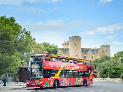 Palma de Mallorca Villalonga  Excursion Booking