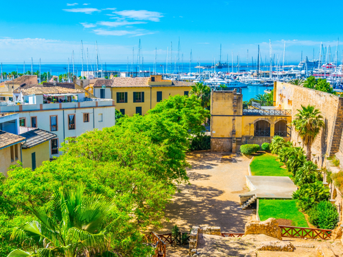 Palma de Mallorca Rambla Shore Excursion Prices