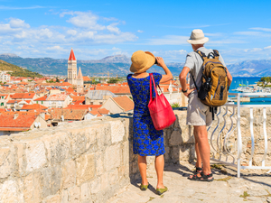 Split Highlights Sightseeing Excursion