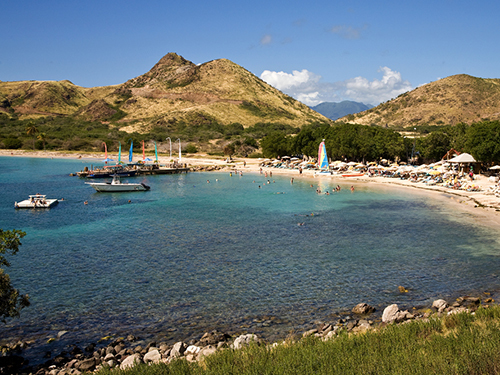 St. Kitts Secluded Bay Snorkel Tour Tickets