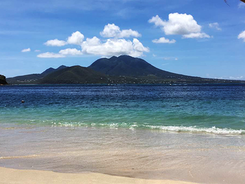 St. Kitts Basseterre Beach Break Snorkel Trip Tickets