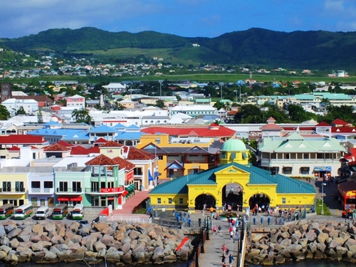 St. Kitts ATV Cruise Excursion Booking