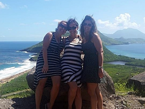 St. Kitts east west sightseeing Shore Excursion Reservations
