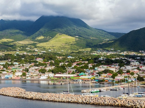 St. Kitts timothy hill Tour Prices