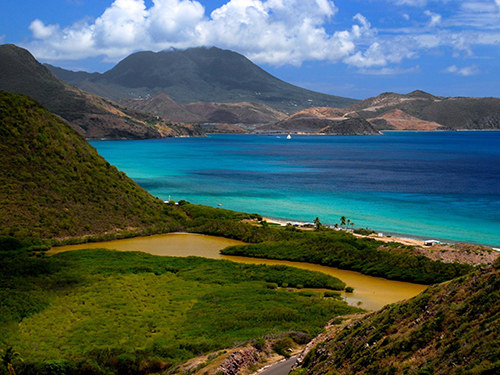 St. Kitts Sightseeing Shore Excursion Prices