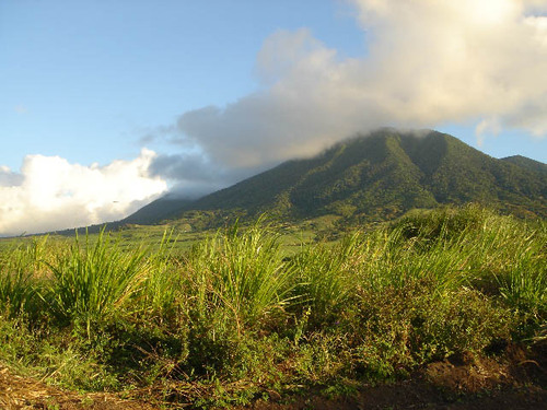St. Kitts Volcano Tour Booking