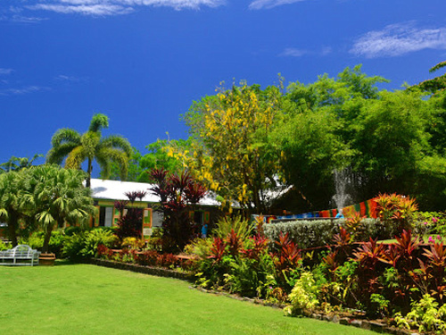 St. Lucia (Castries)  West Indies stony hill Shore Excursion Prices
