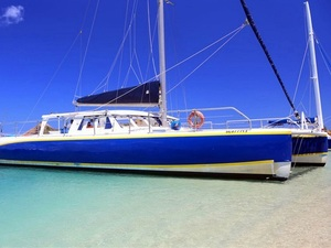St. Lucia Soufriere Coastal Catamaran Sailing Excursion