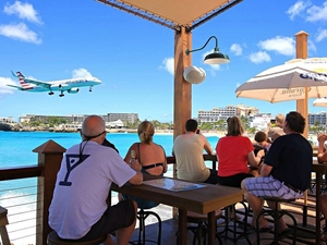 St. Maarten Amazing Plane Spotting Excursion at Maho Beach