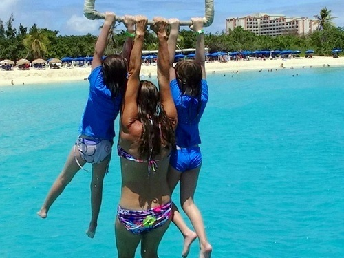 St. Maarten  Tour Booking