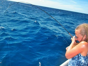 St. Maarten Bottom Fishing Excursion