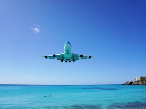 St. Maarten Famous Maho Beach Break Excursion