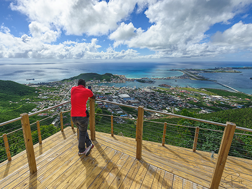 St. Maarten Family Adventure Excursion Booking