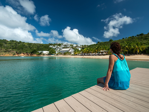 St. Maarten Shoal Bay Trip Booking
