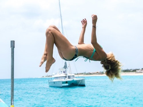 St. Maarten sailboat Tour Reviews