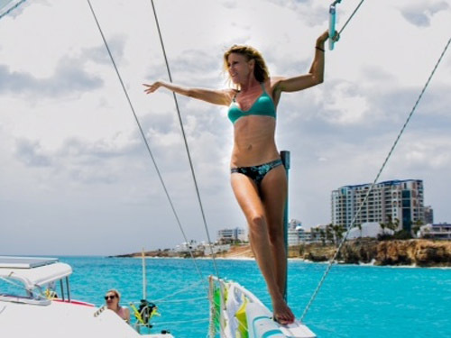 St. Maarten sailboat Tour Cost