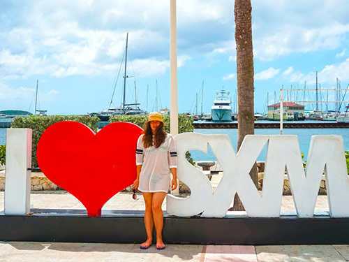 St. Maarten Netherlands Antilles (St. Martin) Simpson Bay Lagoon Jeep Excursion Reservations