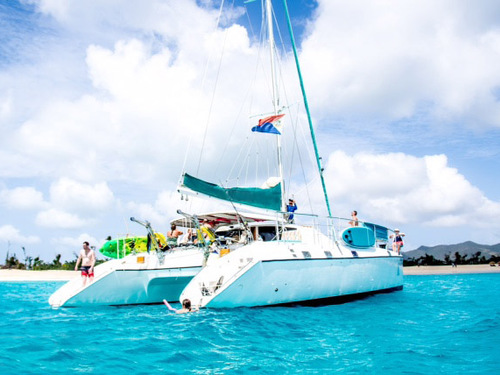 St. Maarten  Netherlands Antilles (St. Martin) snorkel Cruise Excursion Tickets