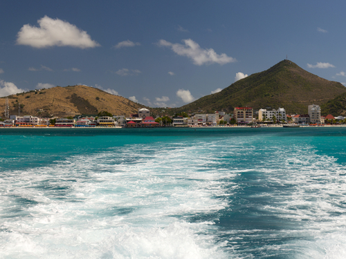 St. Maarten  Netherlands Antilles (St. Martin) sailboat Cruise Excursion Prices